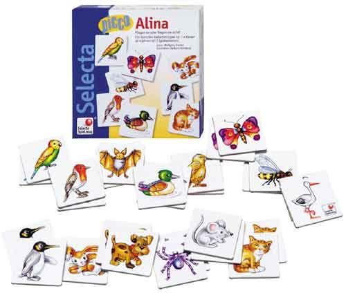 Picco Alina