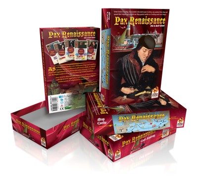 Pax Renaissance (engl.)