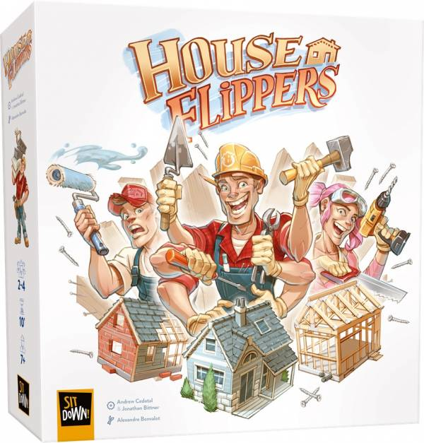 House Flippers (international)