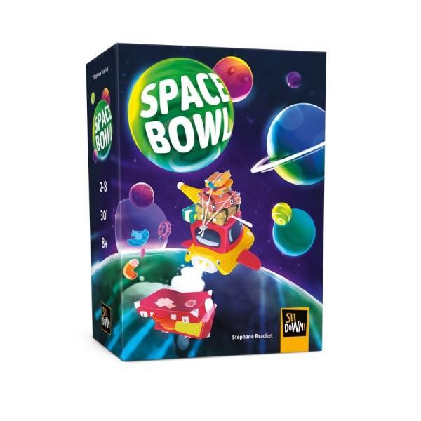 Space Bowl (international)