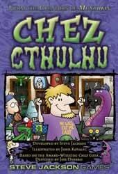 Chez Cthulhu (engl.)