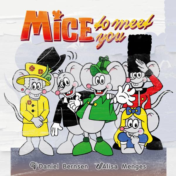 Mice to meet you (deutsch/engl.)