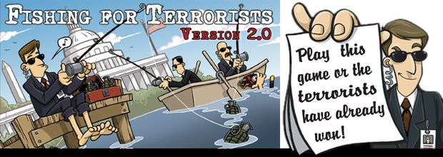 Fishing for Terrorists 2 (engl.)