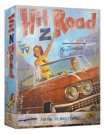 Hit Z Road (Route 666)
