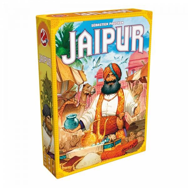 Jaipur (deutsch)