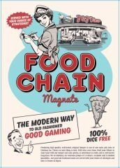 Food Chain Magnate (international)