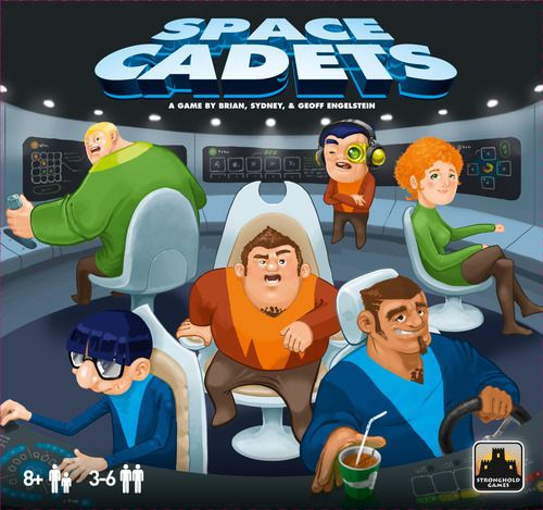 Space Cadets (engl.)