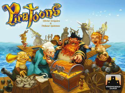 Piratoons (engl.)