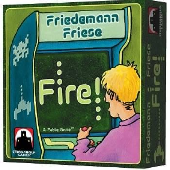 Fire! (engl.)