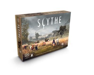 Scythe (engl.)