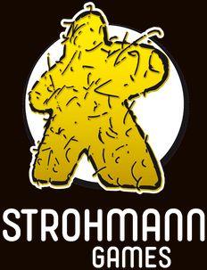 Strohmann Spiele