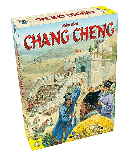 Chang Cheng