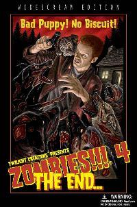 Zombies!!! 4 - The End (Erw.) (engl.)