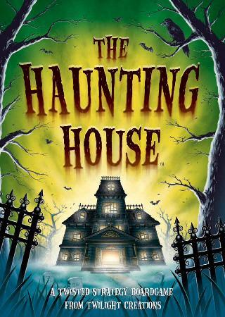 Haunting House (engl.)