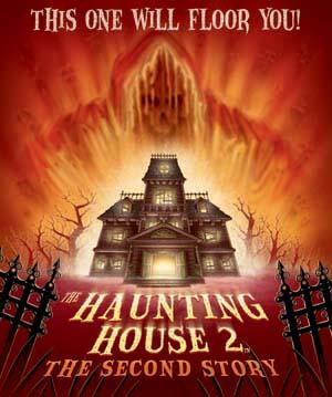 Haunting House 2 - 2nd Story (engl.)