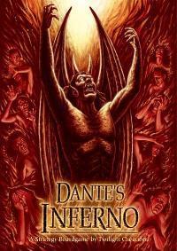 Dante`s Inferno (engl.)