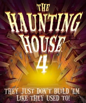 Haunting House 4 - Don't Build (Exp.) (engl.)