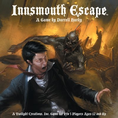 Innsmouth Escape (engl.)