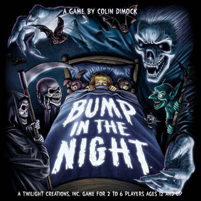 Bump in the Night (engl.)
