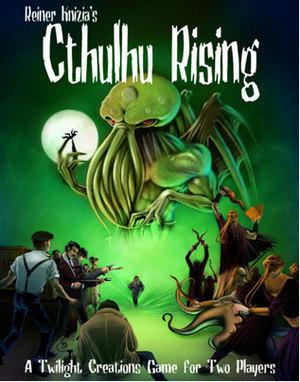 Cthulhu Rising (engl.)