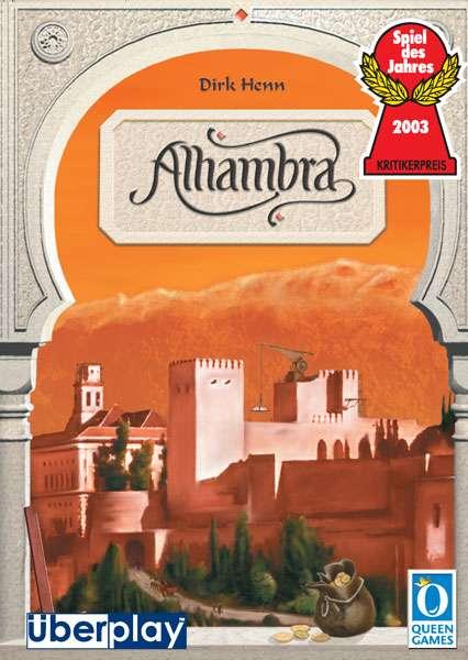 Alhambra (engl.)