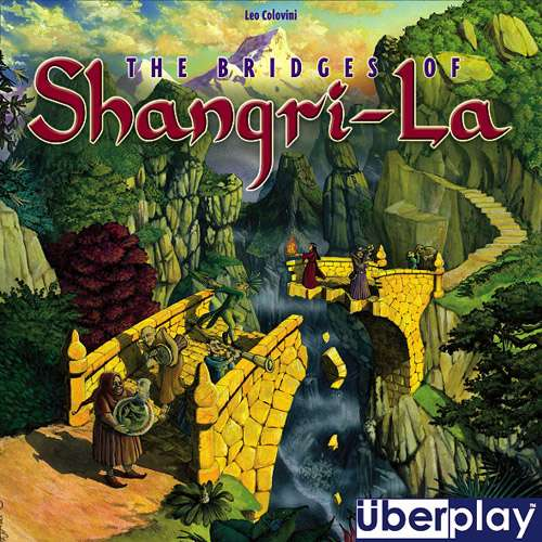 Bridges of Shangri-La (engl.)
