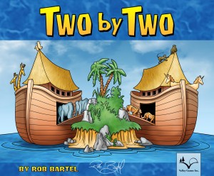 Two by Two (engl.)