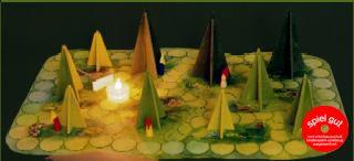 Waldschattenspiel (luxus)