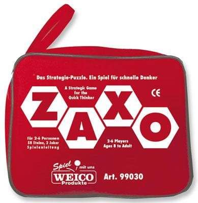 Zaxo (im Beutel)