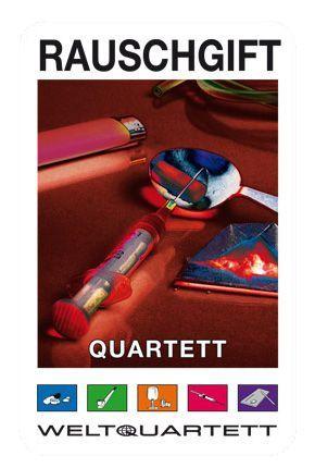 Rauschgift-Quartett