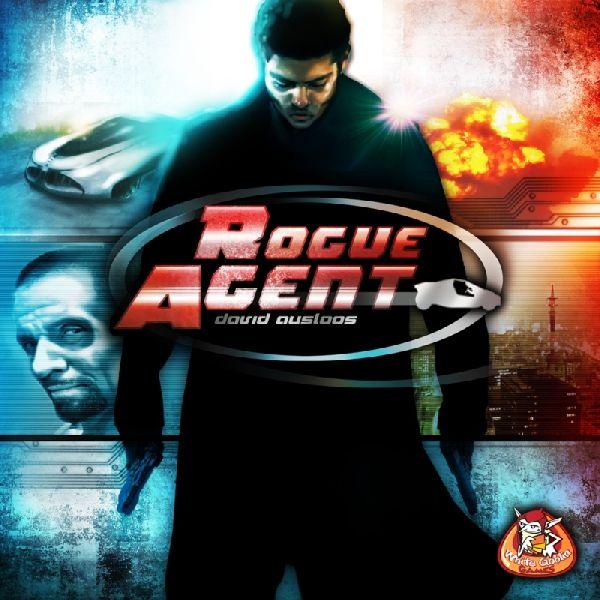 Rogue Agent (engl.)