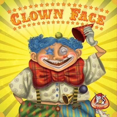 Clown Face (engl.)