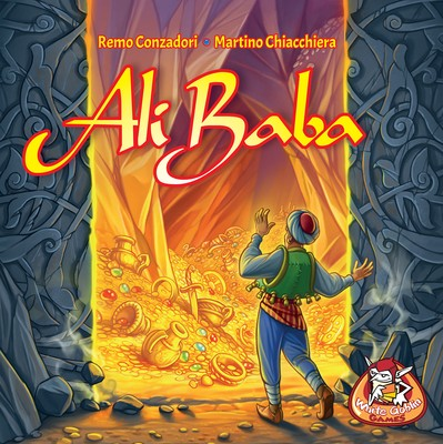 Ali Baba (international)