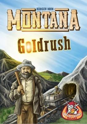 Montana: Goldrush (international) (Erw.)