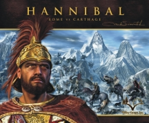 Hannibal: Rome vs. Carthage (engl.)