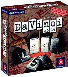Da Vinci Code (Enigma)