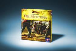 Cartagena 4 - Die Meuterei