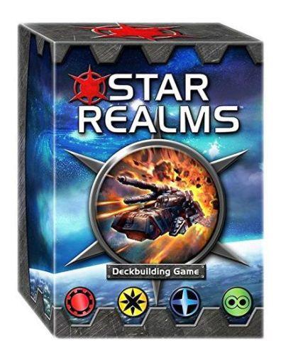 Star Realms Starter (engl.)