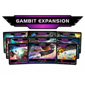 Star Realms: Gambit (Erw.) (deutsch)