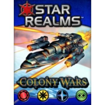 Star Realms - Colony Wars (engl.)