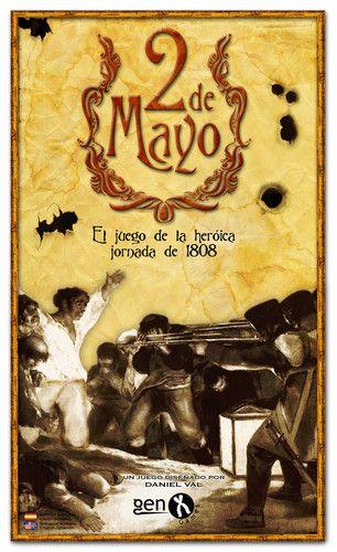 2 de Mayo
