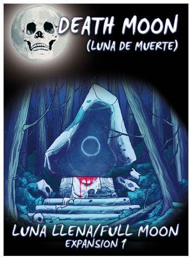 Luna Llena - Deathmoon (Exp. 1) (engl.)