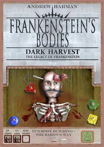 Frankensteins Bodies (engl.)