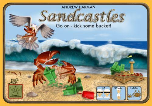 Sandcastles (engl.)