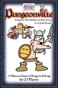 Dungeonville (engl.)