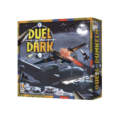 Duel in the Dark - Duell im Dunkeln