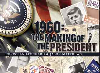1960 - The Making of the President (engl.)