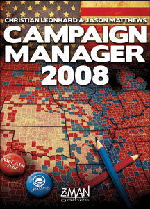 Campaign Manager 2008 (engl.)