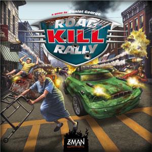 Road Kill Rally (engl.)