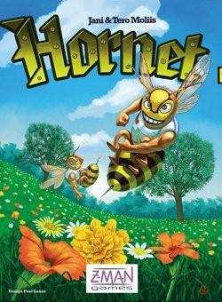 Hornet (engl.)